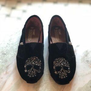 Toms Shoes - Tom's slipper